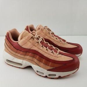 """Nike AIR MAX 95 ,,Dusty Peach"""" Running Shoes"""